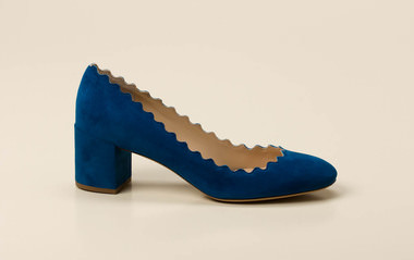 Chloé Pumps
