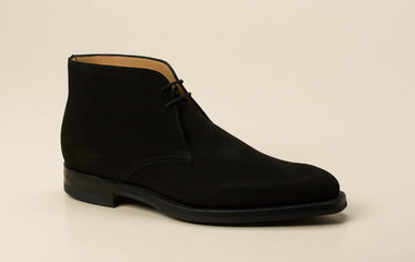Crockett & Jones Schnürboot