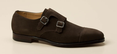Crockett & Jones Monk