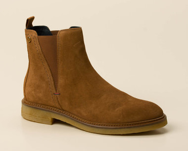 Tommy Hilfiger Chelsea-Stiefelette