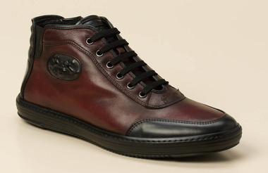 Galizio Torresi Sneaker high