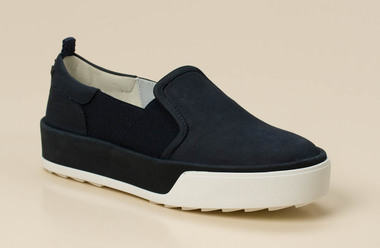 Hogan Rebel Slip-On