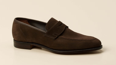 Crockett & Jones Loafer