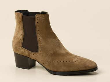 Tod's Chelsea-Stiefelette