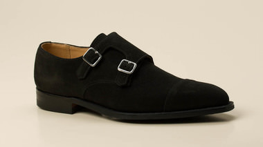 Crockett & Jones Doppelmonk