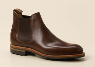 Crockett & Jones Chelseas