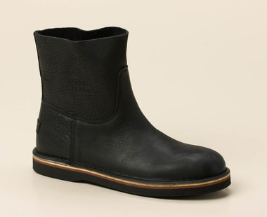 Shabbies Stiefelette