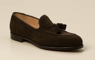 Crockett & Jones Slipper