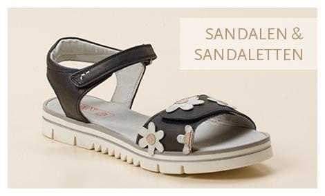 separation shoes 0b849 41382 Sandalen & Sandaletten für Kinder kaufen | Zumnorde Online-Shop