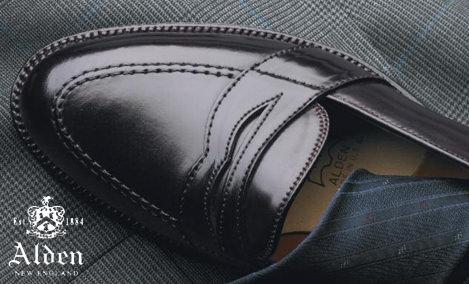 new concept dc97a 1cc3c Alden Herren-Schuhe kaufen   Zumnorde Onlineshop