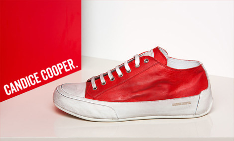 huge discount deebf 5a3ee Candice Cooper Herren-Schuhe kaufen   Zumnorde Onlineshop