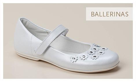 Ballerinas für Kinder kaufen | Zumnorde Online Shop
