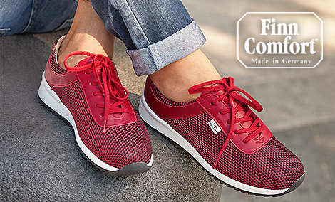 attractive price recognized brands order online Finn Comfort Bequemschuhe kaufen | Zumnorde Onlineshop