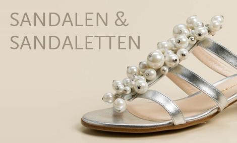sandalen sandaletten f r damen kaufen zumnorde online shop. Black Bedroom Furniture Sets. Home Design Ideas