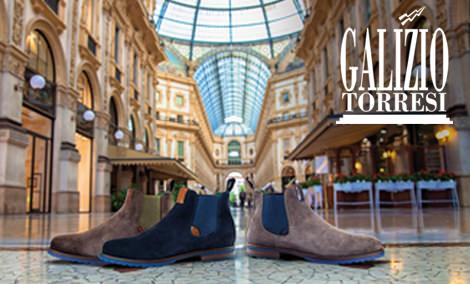 outlet store ce3fc 122aa Galizio Torresi Herren-Schuhe kaufen   Zumnorde Onlineshop