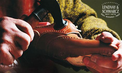 be300f9e52 Suchen Sie exclusive Herrenschuhe in besonderer Qualität, dann werden Sie  bei Lendvay und Schwarcz ganz bestimmt das Richtige finden.
