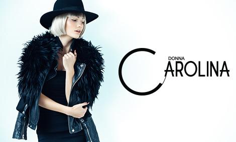 e7307646053f Bei Donna Carolina finden Sie topmodische Ballerinas und Damen-Schnürschuhe  genauso wie trendige Halbschuhe, Stiefeletten und Bootis.
