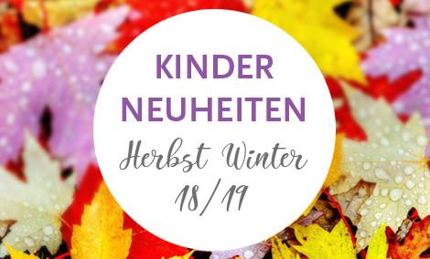Kinder Schuh Neuheiten Herbst Winter 2018 2019 Zumnorde Online Shop
