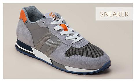 cfe147facc Sie haben die Qual der Wahl – und wenn Sie sich nicht entscheiden können –  kaufen Sie online, super easy, einfach zwei Paar Sneaker.