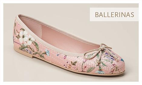 a8324e3d6bb41 Ballerinas für Damen kaufen | Zumnorde Online-Shop