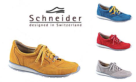 low priced d2750 78bca Schneider Bequemschuhe kaufen | Zumnorde Onlineshop