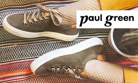 Ob Sneakers, Pumps, Halbschuhe, Stiefel oder Stiefeletten, Paul Green  bietet komfortable Modelle für jeden Tag und für jede Gelegenheit. Chic  kann so bequem ... 271aaab7ba