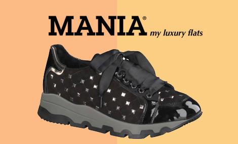 low priced c2381 db043 Mania Damen-Schuhe kaufen | Zumnorde Onlineshop